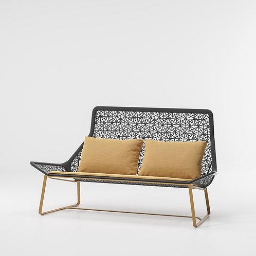 Kettal|Maia (2 Seater Sofa) by Patricia Urquiola
