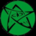 Arkham Badge - Green.png