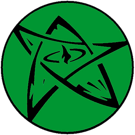 Arkham Badge - Green.png