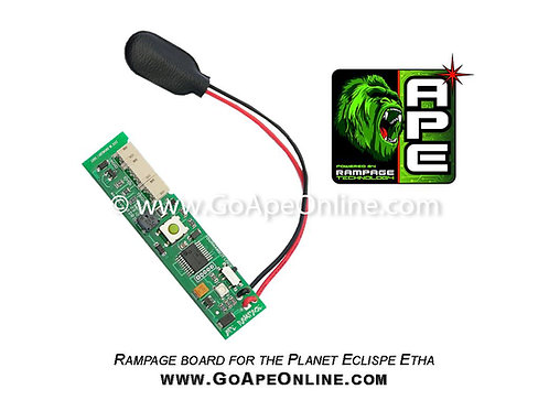 Rampage LED Board for Planet Eclipse Etha