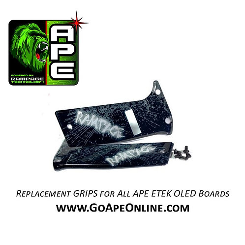 Replacement Grips for APE ETEK