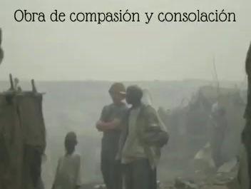 Una misión de compasión
