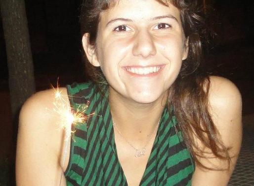 María Sol, de Esperanza a Valparaíso (Chile)