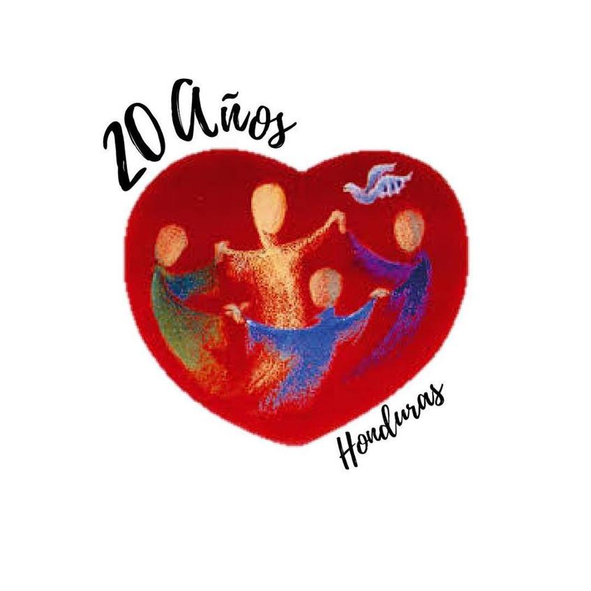 20 años punto corazon honduras