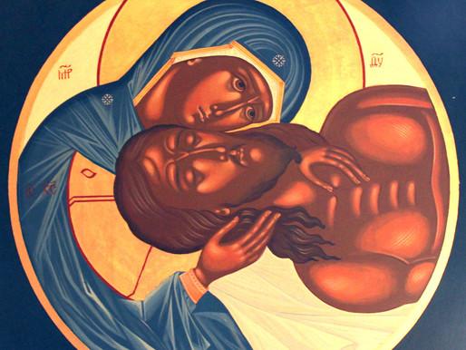 Oración de Consagración a la Virgen María