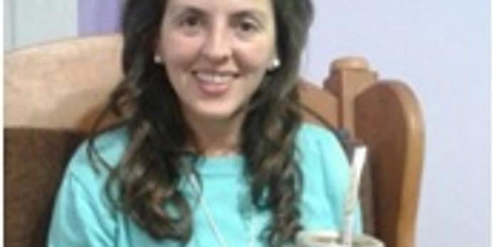 Misa de envío de Gisela a Perú