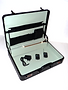 SHOCK ALARM SECURITY  BRIEFCASE CIT cash in transit