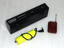 Охранной сигнализации, электрошок, денежные средства в пути, дым красителя
