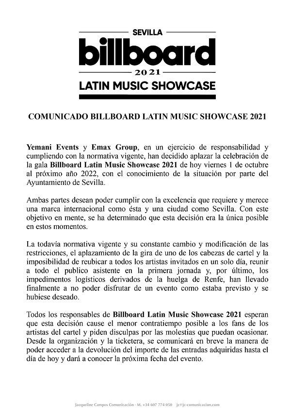 Comunicado Billboard Latin Music Showcase 2021 b.jpg