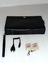SHOCK ALARM SECURITY  Bag CASE CIT cash in transit