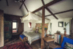 Desa Seni Bali inside of room accommodations