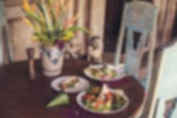 Desa Seni organic food and restaurant
