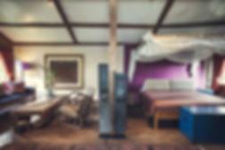Desa Seni Balinese inside of room accommodations
