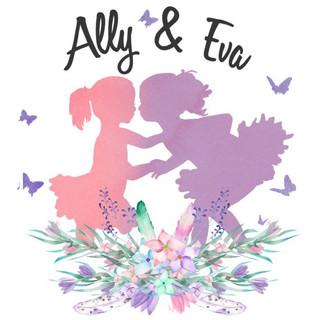 Ally and Eva