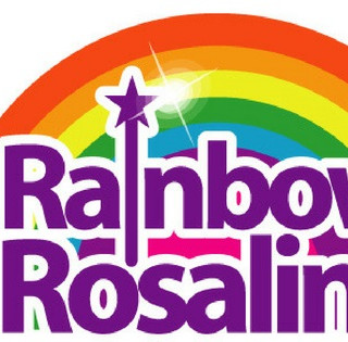 Rainbow Rosalind