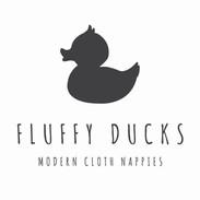 Fluffy Ducks