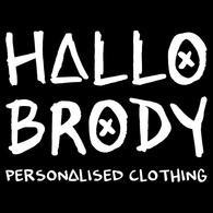 Hallo Brody