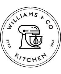 Williams & Co Kitchen Ltd