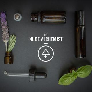 The Nude Alchemist