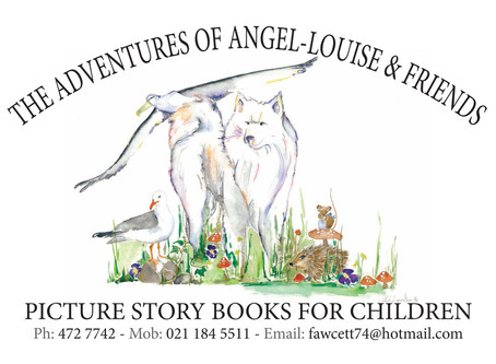 The Adventures of Angel Louise & Friends
