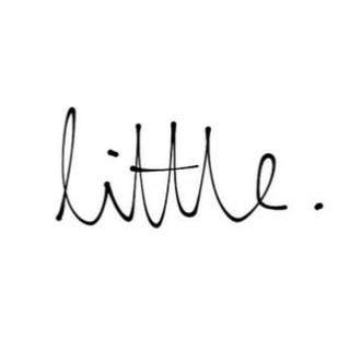 Little.