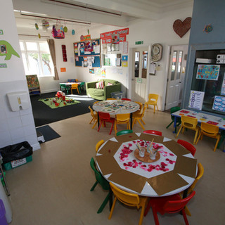 Jade Star Childcare & Learning Centre