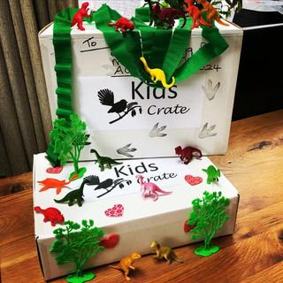 Kids Crate