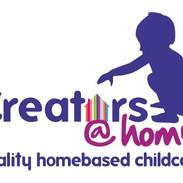 Creators at home