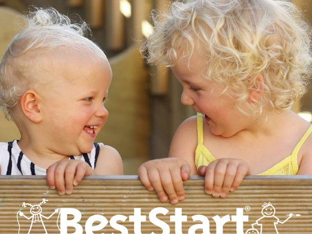 BestStart for Early Childhood Education