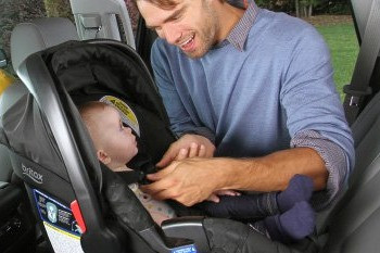 Car seats - are you doing it right?