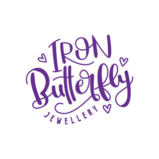 Iron Butterfly Jewellery