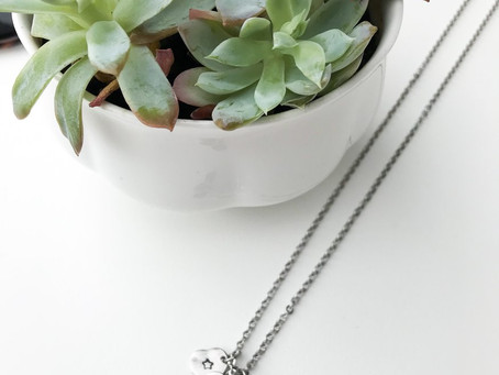 Bespoke Mother's Day Gifts from KatyB Jewellery