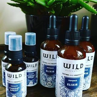 Wild Dispensary