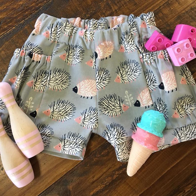 Pixie Clothing and Design