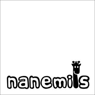 Nanemils