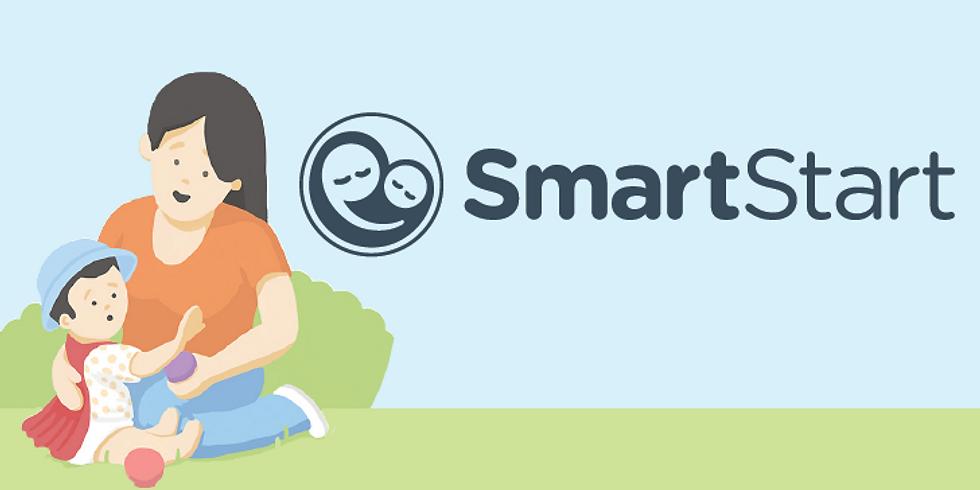 Start the Smart Way