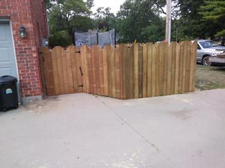 Simple Fence