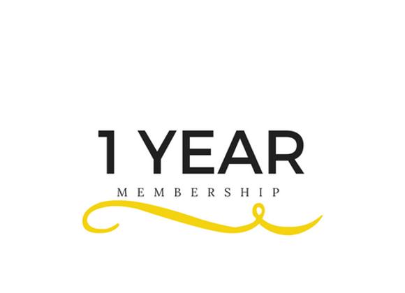 Retired Membership