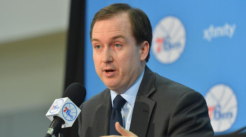 Sam_Hinkie_Philadelphia_76ers_NBA_Around_the_Game