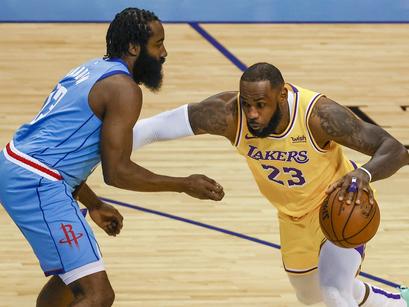 I Nets e il distacco dai Lakers: cosa cambia con Harden