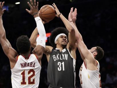 L'intrigante mossa dei Cleveland Cavaliers
