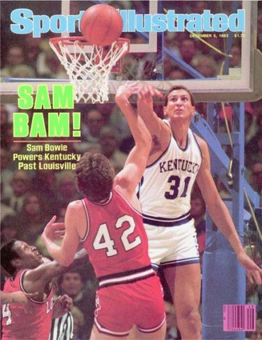 Sam_Bowie_Kentucky_Wildcats_NBA_Around_the_Game