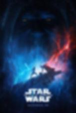 Showplace Family Cinemas Star Wars Poste