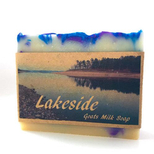 Lakeside Goats' Milk Soap (formerly Gulf Coast)