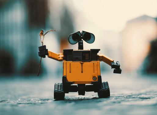Humans, not Robots