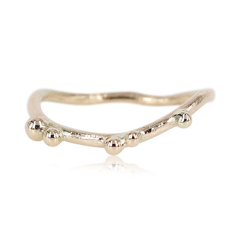 One of a kind - Petit ring