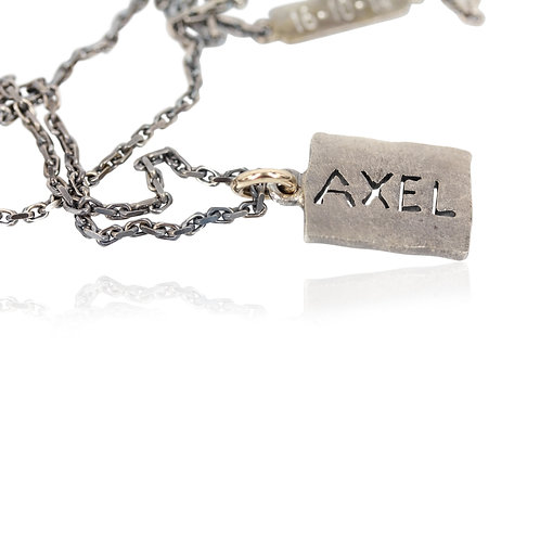 Love tag