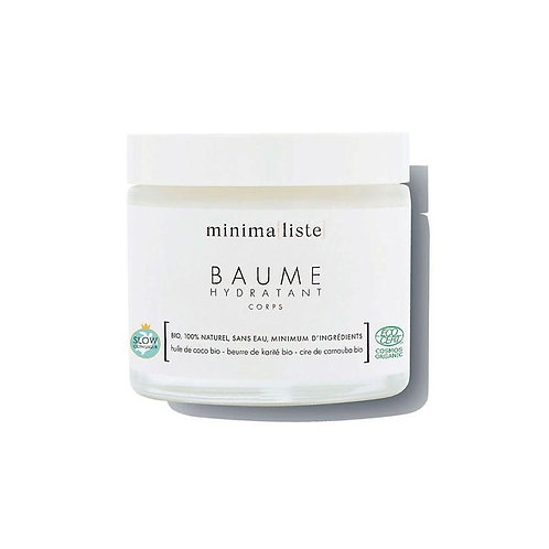 Baume hydratant corps 125ml