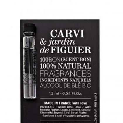 Echantillons Carvi & figuier 1.2ml