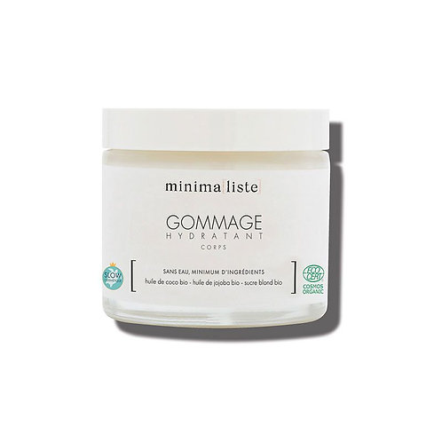 Gommage hydratant corps 125ml